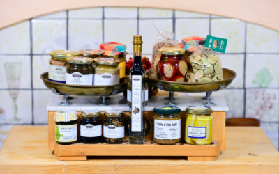 Italian Food Products – 6 November 2017
