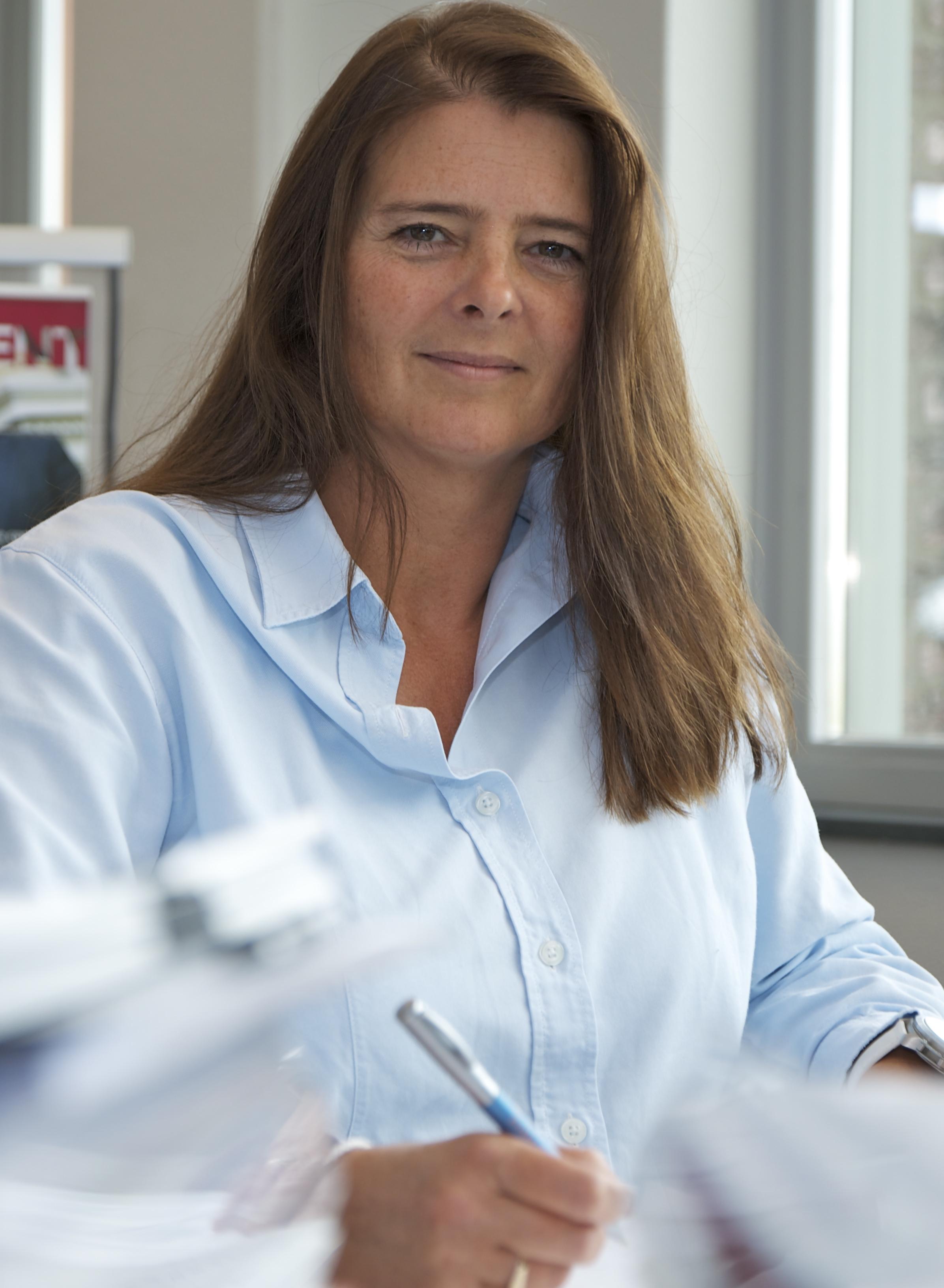 Ellen Niemeijer