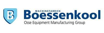 Machinefabriek Boessenkool BV