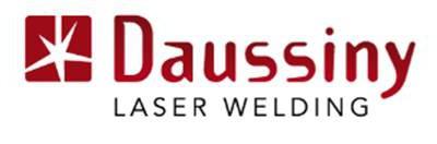 Daussiny Laser Welding