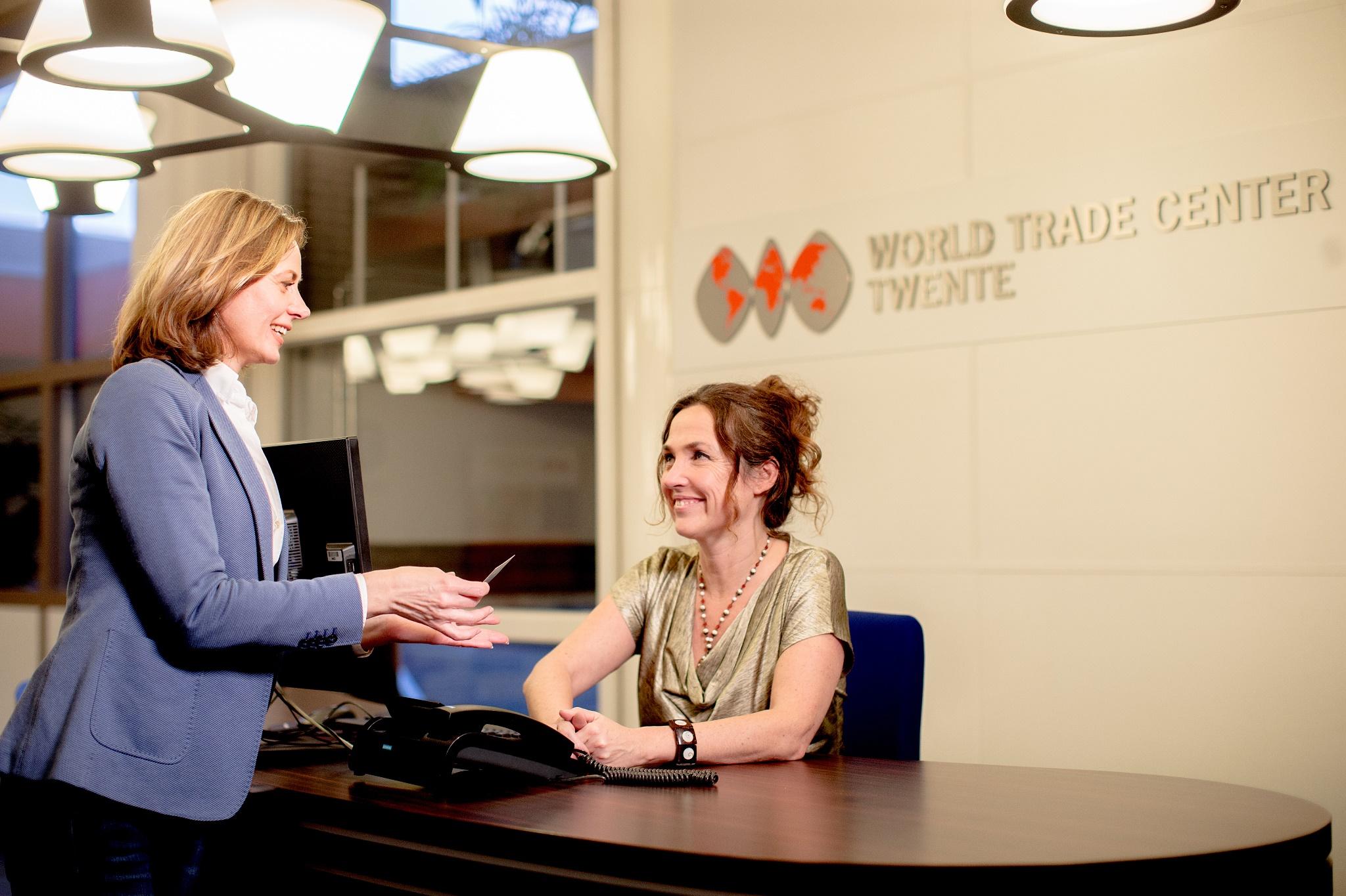 Make an Appointment - WTC Twente - photo#47
