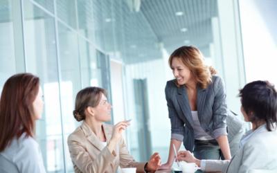 11 October 2018 – Women in International Business