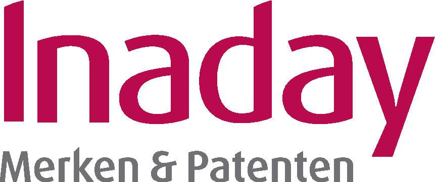 Inaday Merken & Patenten logo