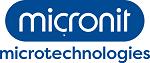 Logo Micronit Technologies