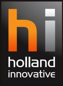 Logo Holland Innovative