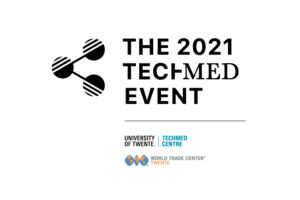 The TechMed Event 3 & 4 November