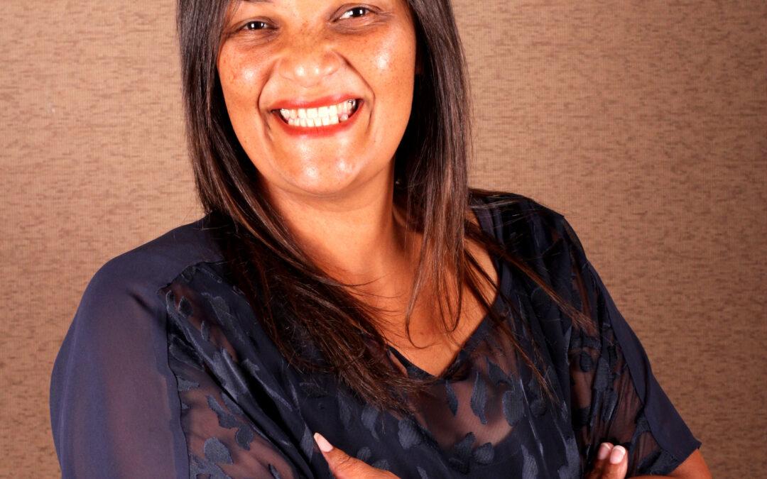 Dr Laureen van Aswegen on taking SmartTechNXT abroad