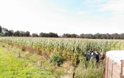 AgriWatch: Smart farming and internationalisation